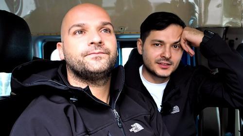Liviu Vârciu și Andrei Ştefănescu fac mărturisiri despre competiție