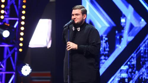 """Ștefan Bănică și-a ales cei patru băieți care vor intra la duel, la """"X Factor"""""""