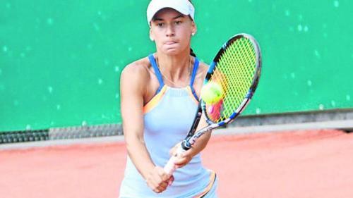Tenis: Irina Bara, calificată în semifinalele turneului ITF de la Valencia