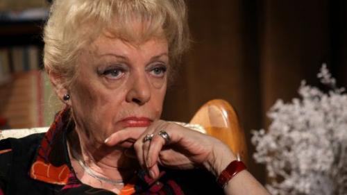 Ileana Stana Ionescu: Sunt răvăşită! Cristina Stamate a fost un om minunat