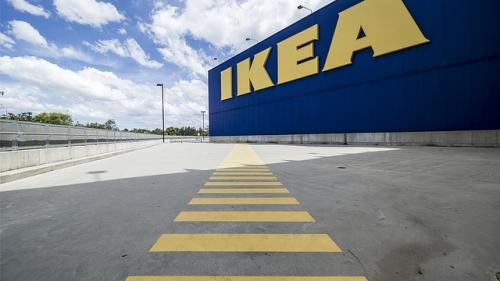 IKEA isi face magazin nou, investind 86 milioane euro