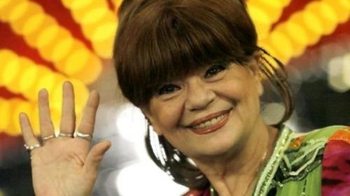 """Sicriul cu trupul neînsufleţit al actriţei Cristina Stamate a fost depus la Teatrul """"Constantin Tănase"""""""