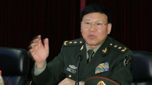 Unul dintre cei mai importanți generali chinezi s-a sinucis