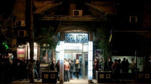Spectacole de teatru la Nottara în deschiderea Centenarului Marii Uniri