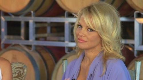 Cazul Weinstein: Pamela Anderson despre victimele abuzurilor sexuale