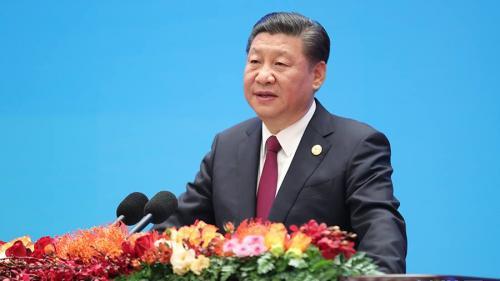 China cere lumii sa respecte suveranitatea spatiului cibernetic