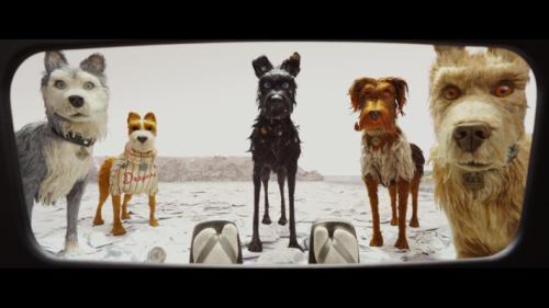 """Filmul de animaţie """"Isle of Dogs"""" al lui Wes Anderson, prezentat în deschiderea Berlinalei 2018"""