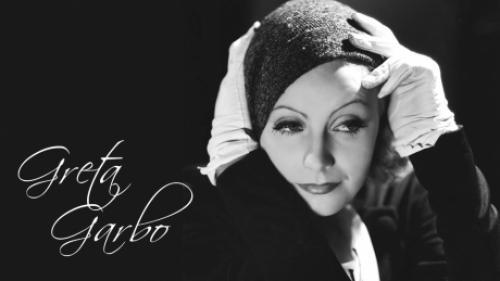 Treizeci şi şase de scrisori ale Gretei Garbo, scoase la licitaţie în decembrie de Sotheby's
