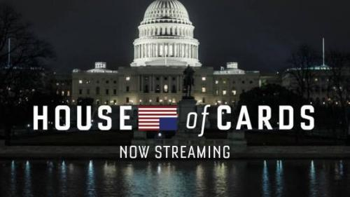 Filmările la 'House of Cards' vor fi reluate fără Kevin Spacey