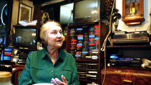 Ileana Vulpescu: La această vârstă, nu ştiu ce e viaţa
