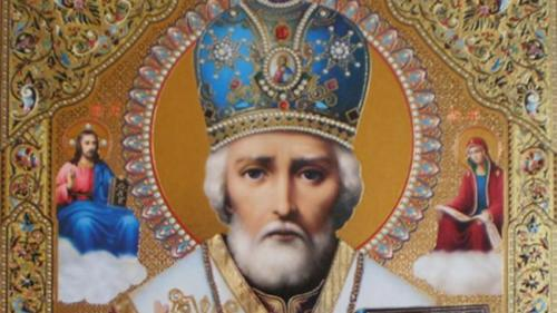 Oamenii de ştiinţă au confirmat vechimea unei posibile relicve a Sfântului Nicolae