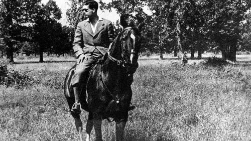 Regele Mihai I: ''O ţară fără trecut şi istorie n-are niciun viitor''