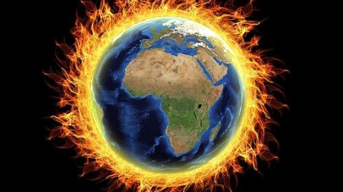 O sa ne topim! Terra s-ar putea încălzi cu 15% mai mult până în 2100