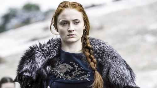 Sansa dezvăluie când va avea premiera ultimului sezon al Game of Thrones