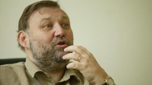 Răzvan Murgeanu, la DNA, în dosarul Tel Drum