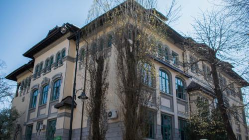 Trei licee din Bucureşti, premiate de Departamentul pentru Dezvoltare Durabilă din SGG