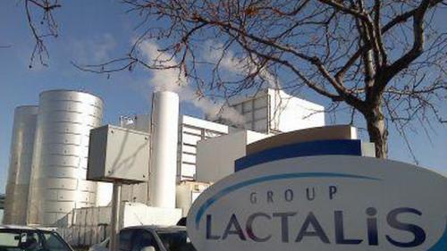 Alertă alimentară - Franța recheamă, inclusiv din România, a unui sortiment de lapte praf produs de Lactalis