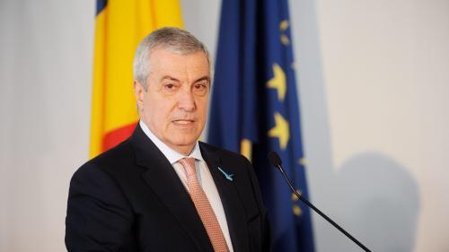Călin Popescu Tăriceanu, despre protestele din această seară: Au devenit în mod vădit foarte politice