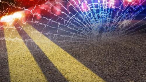 Accident pe autostrada A1. 11 persoane au fost implicate. Două victime au fost transportate la spital