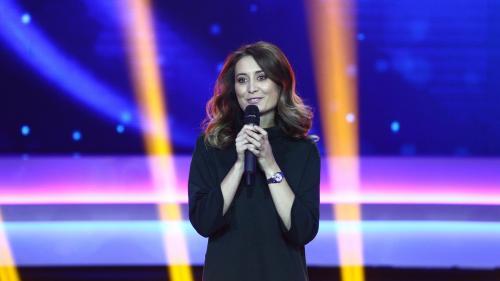 """Ana Maria Calița, primele declarații după ce a devenit  câștigătoarea celui de-al patrulea sezon """"iUmor"""""""