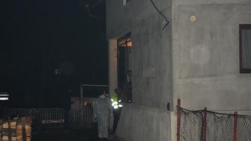 Dosar penal pentru ultraj, omor, uz de armă fără drept şi lovire, în urma incidentului de la Sângeorz-Băi