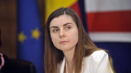 Ioana Petrescu: Inflaţia va tăia creşterile de salarii din 2018