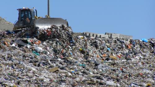 La cine au ajuns peste 21 de milioane de euro, în afacerea deșeurilor de la Timiș