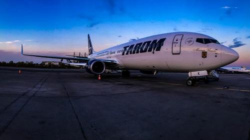 Bugetul TAROM va fi aprobat prin ordin comun al miniştrilor Transporturilor şi Finanţelor