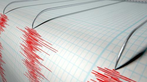 Cutremur de 3,9 grade pe scara Richter în judeţul Buzău