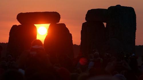 Intre mit si realitate: Cele mai misterioase locuri de pe Terra