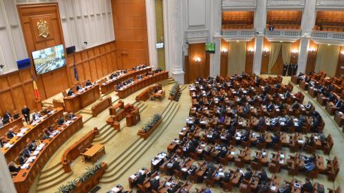 Opoziţia îşi ascute armele pentru bătălia pe buget, PSD vrea să i le fure