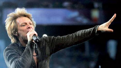 Bon Jovi, Nina Simone, Dire Straits şi The Cars vor intra în Rock&Roll Hall of Fame