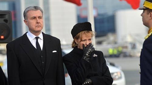 Case regale din întrega lume vor participa la funeraliile Regelui Mihai I