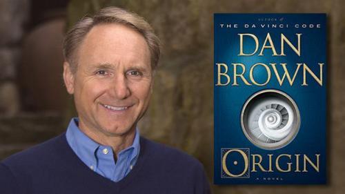 Dan Brown: Dumnezeu va fi înlocuit de o conştiinţă colectivă