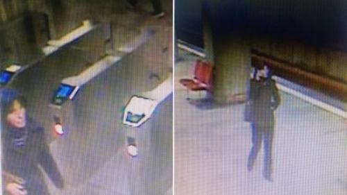 Filmul atacului de la stația de metrou Dristor 1 - VIDEO