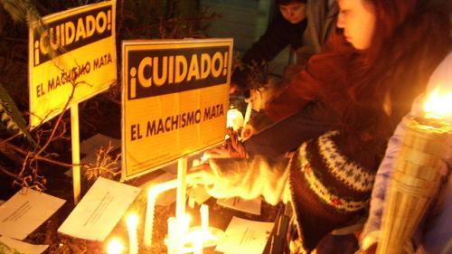 Crimele împotriva femeilor au crescut în Mexic