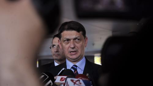 Fostul ministru Gabriel Berca a fost condamnat definitiv la 2 ani închisoare cu executare