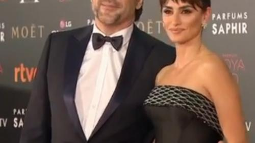Javier Bardem şi Penelope Cruz, nominalizaţi la premiile Goya pentru un film despre Pablo Escobar