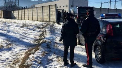 Un român a murit de frig și singurătate, pe un câmp din Italia