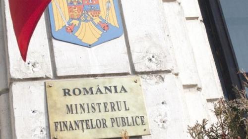 Bugetul Ministerului Finanţelor Publice, redus cu 5,8 milioane lei în Comisiile reunite de buget-finanţe din Parlament