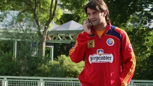 Cristian Chivu a obţinut licenţa de antrenor în Italia