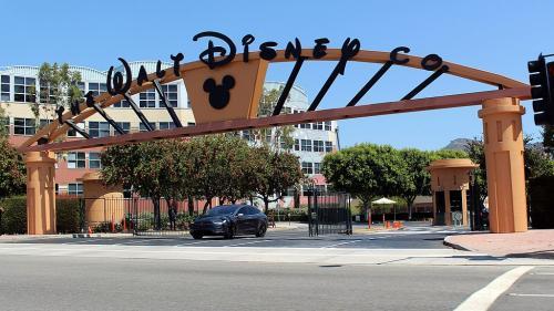 Disney a bulversat echilibrul marilor studiouri de la Hollywood