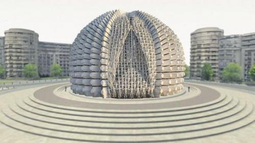 Parlament: Sumele pentru Monumentul Marii Uniri de la Alba Iulia, incluse în proiectul bugetului de stat