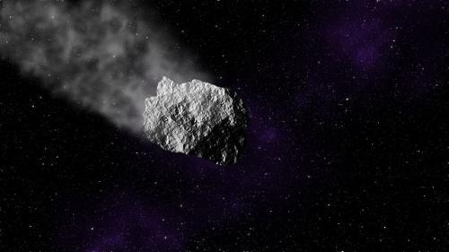 Spre noi se indreapta un asteroid periculos!