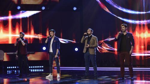 """Ad Libitum s-au sacrificat pentru adversarii lor la """"X Factor"""""""