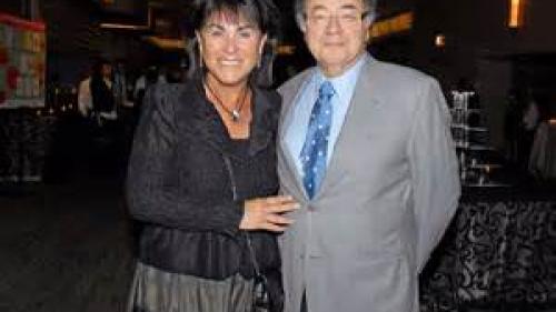 Șoc în Canada! Miliardarul Barry Sherman şi soţia sa au fost găsiţi morţi în condiţii suspecte