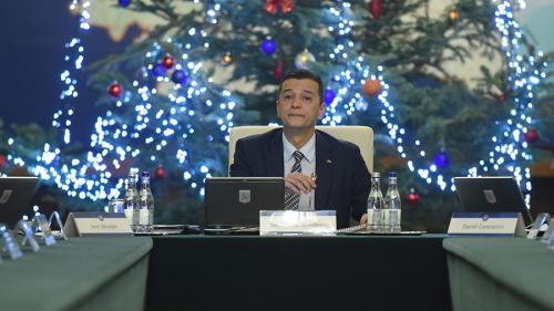 Sorin Grindeanu a uitat că a fost premier
