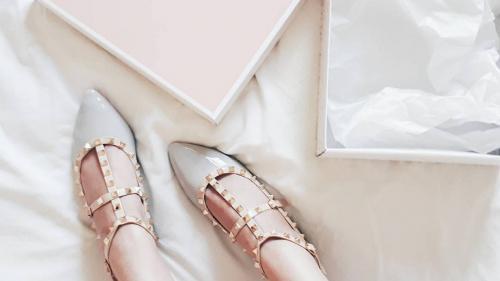 9 modele de balerini care îţi personalizează stilul în 2018