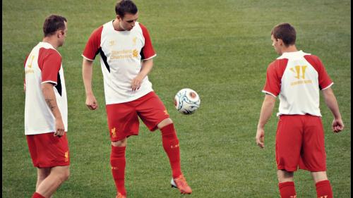 Jon Flanagan, fundașul de la Liverpool, pus sub acuzare pentru agresiune