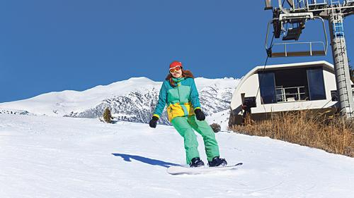Unde putem merge la schi aproape de România